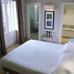Hotel Albani Firenze 4* Стандартный номер с различными типами кроватей фото 9