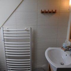 Отель Willa Marma B&B 3* Апартаменты с различными типами кроватей