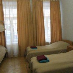 Мини-Отель Old Flat комната для гостей фото 5