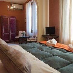 Отель B&B Residenze La Mongolfiera 3* Стандартный номер с двуспальной кроватью фото 3