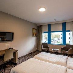 Отель Best Western Plus Blue Square Нидерланды, Амстердам - 4 отзыва об отеле, цены и фото номеров - забронировать отель Best Western Plus Blue Square онлайн удобства в номере