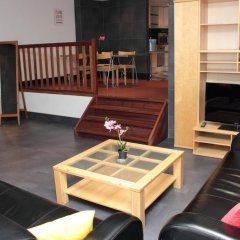 Отель AmsterdamStay City Center Nieuwmarkt интерьер отеля фото 2