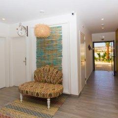Отель Mareta Beach House - Boutique Residence спа