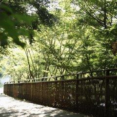 Отель Oyado Kafugetsu Минамиогуни фото 2