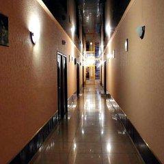 Гостиница Оазис интерьер отеля фото 3
