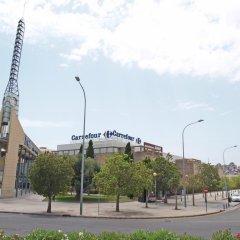 Отель ApartUP L'Umbracle Испания, Валенсия - отзывы, цены и фото номеров - забронировать отель ApartUP L'Umbracle онлайн фото 3