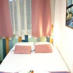 AlaDeniz Hotel 2* Номер Делюкс с различными типами кроватей фото 37