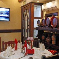 Family Hotel Varosha 2003 развлечения