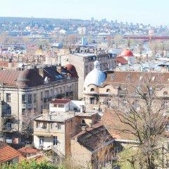 Отель Rex Сербия, Белград - 6 отзывов об отеле, цены и фото номеров - забронировать отель Rex онлайн балкон