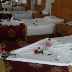 Yali Hotel 3* Стандартный номер с различными типами кроватей фото 4