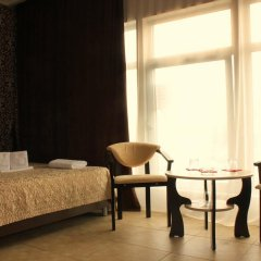 Гостиница Рандеву Рязанский проспект комната для гостей фото 3