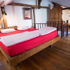 Отель Canape Connection Guest House удобства в номере фото 2