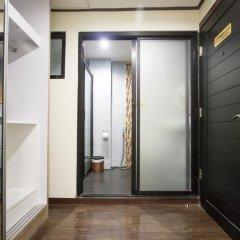 Отель Yasinee Guesthouse 3* Номер Делюкс фото 3