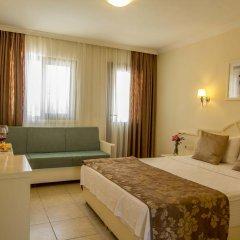 Ünsal Hotel 3* Стандартный номер с различными типами кроватей