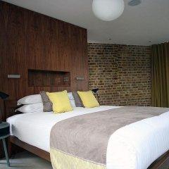 Отель Hop Art House Serviced Apartments Великобритания, Лондон - отзывы, цены и фото номеров - забронировать отель Hop Art House Serviced Apartments онлайн комната для гостей фото 4