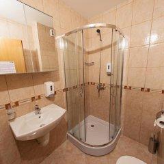 Отель Mountain View Aparthotel Болгария, Банско - отзывы, цены и фото номеров - забронировать отель Mountain View Aparthotel онлайн ванная