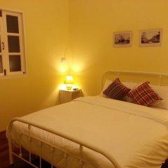 Ai Phuket Hostel комната для гостей фото 2