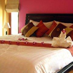 Отель Sunda Resort 3* Стандартный номер с различными типами кроватей фото 5