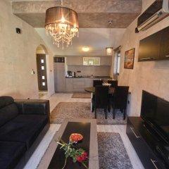Апартаменты Dekaderon Lux Apartments Апартаменты с различными типами кроватей фото 21