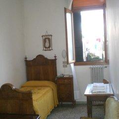 Отель Casa Caburlotto 2* Стандартный номер с различными типами кроватей фото 11