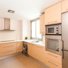 Апартаменты Vivobarcelona Apartments Salva Барселона в номере фото 2