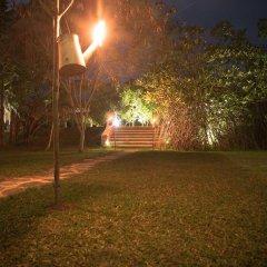 Отель Villa Mangrove Унаватуна фото 9