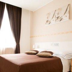 Hotel Indipendenza Номер категории Эконом с различными типами кроватей фото 4