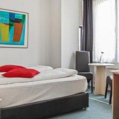 Best Western Prinsen Hotel 3* Стандартный номер с различными типами кроватей фото 3