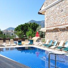 Seyir Beach Hotel бассейн фото 2