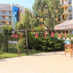 Отель Deva