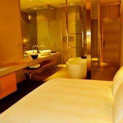 Отель Royal Tulip Luxury Hotels Carat Guangzhou 4* Стандартный номер фото 6