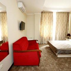 Отель GNG комната для гостей фото 5
