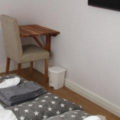 Отель 5:ans Bed & Breakfast удобства в номере