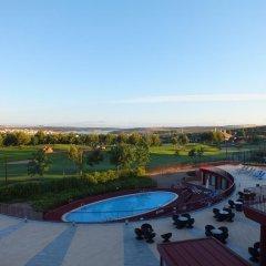 Отель Vita Toledo Layos Golf 4* Стандартный номер с различными типами кроватей