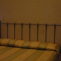 Отель Soggiorno Michelangelo 3* Стандартный номер с различными типами кроватей фото 3