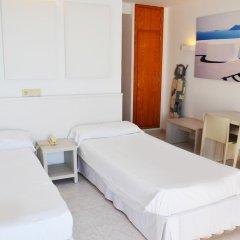 Отель Apartamentos Panoramic Студия с различными типами кроватей фото 10