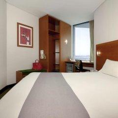 Отель ibis Sharq Kuwait 3* Стандартный номер с различными типами кроватей фото 3