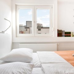 Апартаменты Tia Apartments and Rooms Номер Комфорт с различными типами кроватей фото 7