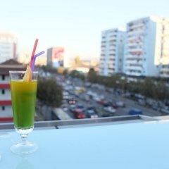 Отель Relax Албания, Тирана - отзывы, цены и фото номеров - забронировать отель Relax онлайн бассейн