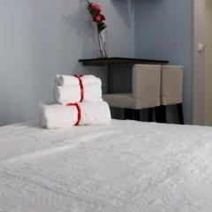 Отель Triscele Glamour Rooms Стандартный номер с различными типами кроватей фото 6
