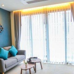 Отель MAI HOUSE Patong Hill 5* Люкс с различными типами кроватей фото 3