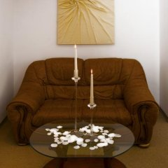 Гостиница Troyanda Karpat 3* Полулюкс разные типы кроватей фото 21