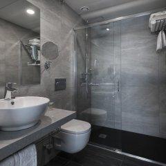Отель Suite Home Sardinero 3* Стандартный номер с различными типами кроватей фото 3