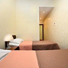 Гостиница Русь 3* Номер Комфорт с 2 отдельными кроватями фото 8
