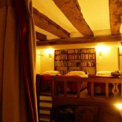 Отель La Maison d'Anne развлечения