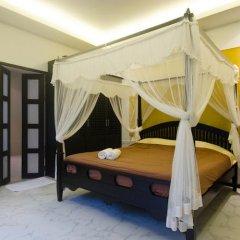 Отель Two Villas Casa Del Sol комната для гостей фото 4