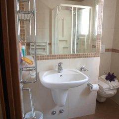 Отель Residence Mareo 3* Студия с различными типами кроватей фото 11