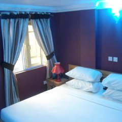 Отель Marble Brand комната для гостей фото 5