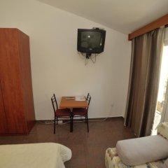 Апартаменты Mijovic Apartments Студия с различными типами кроватей фото 20