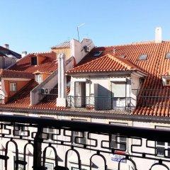 Апартаменты Spirit Of Lisbon Apartments Лиссабон балкон